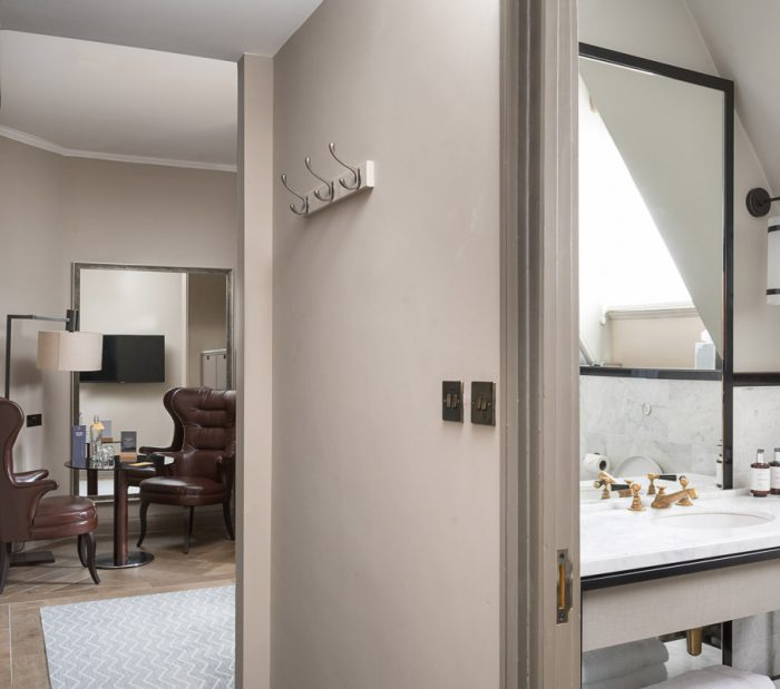 Grand Central Glasgow Hotel Premium Deluxe with Lounge