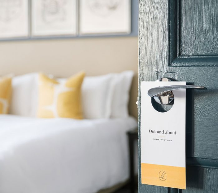 Grand Central Glasgow Hotel 2061 Queen Loft Room