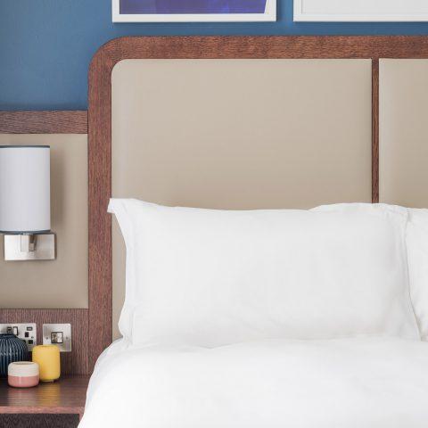 voco Grand Central Glasgow Hotel Double Premium Room